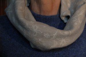 Loop aus Wolle Elke Penther Design