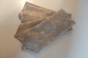 Pulswärmer aus Wolle, Elke Penther Design